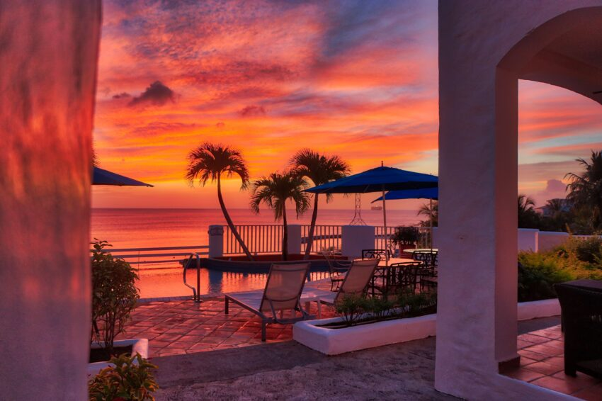 Windjammer Resort St. Lucia